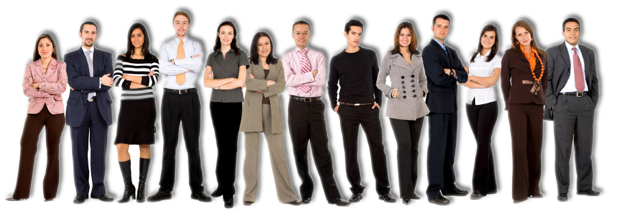 Building-your-network-marketing-team