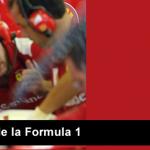 Julio Camacho - Formula 1