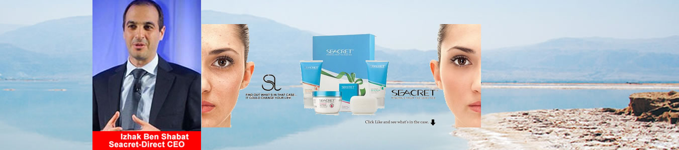 Seacret Billion Dollar