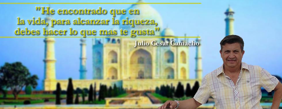 Julio Cesar Camacho