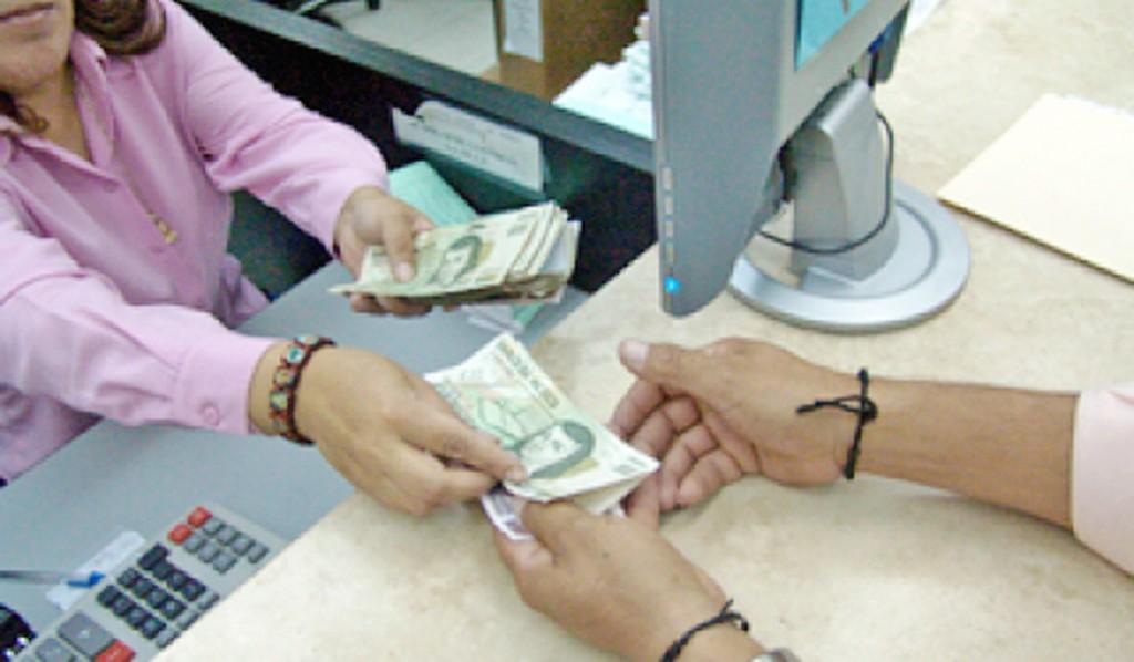 Aguinaldo pago de